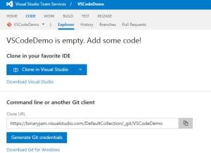 VS Code, Git, Gulp and SharePoint – Binary Jam
